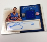 Panini America 2013-14 Timeless Treasures Basketball QC (22)