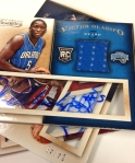 Panini America 2013-14 Timeless Treasures Basketball QC (30)