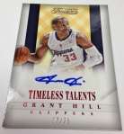 Panini America 2013-14 Timeless Treasures Basketball QC (32)