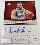 Panini America 2013-14 Timeless Treasures Basketball QC (50)