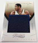 Panini America 2013-14 Timeless Treasures Basketball QC (69)