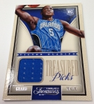 Panini America 2013-14 Timeless Treasures Basketball QC (70)