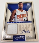Panini America 2013-14 Timeless Treasures Basketball QC (74)