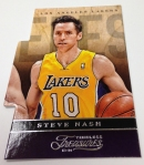 Panini America 2013-14 Timeless Treasures Basketball QC (77)