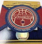 Panini America 2013-14 Timeless Treasures Basketball Teaser (18)