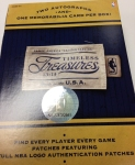 Panini America 2013-14 Timeless Treasures Basketball Teaser (27)