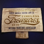 Panini America 2013-14 Timeless Treasures Basketball Teaser (28)