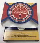 Panini America 2013-14 Timeless Treasures Basketball Teaser (5)