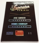 Panini America 2013 America's Pastime Baseball Early Autos (1)
