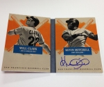 Panini America 2013 America's Pastime Baseball Early Autos (11)