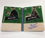 Panini America 2013 America's Pastime Baseball Early Autos (15)