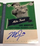Panini America 2013 America's Pastime Baseball Early Autos (19)