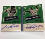 Panini America 2013 America's Pastime Baseball Early Autos (2)