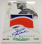 Panini America 2013 America's Pastime Baseball Early Autos (20)