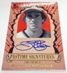 Panini America 2013 America's Pastime Baseball Early Autos (24)