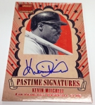 Panini America 2013 America's Pastime Baseball Early Autos (26)