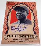 Panini America 2013 America's Pastime Baseball Early Autos (29)