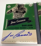 Panini America 2013 America's Pastime Baseball Early Autos (3)