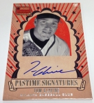 Panini America 2013 America's Pastime Baseball Early Autos (31)
