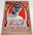 Panini America 2013 America's Pastime Baseball Early Autos (33)