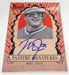 Panini America 2013 America's Pastime Baseball Early Autos (36)