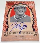 Panini America 2013 America's Pastime Baseball Early Autos (36)