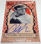 Panini America 2013 America's Pastime Baseball Early Autos (37)