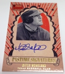 Panini America 2013 America's Pastime Baseball Early Autos (39)