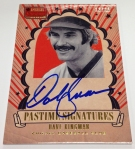 Panini America 2013 America's Pastime Baseball Early Autos (40)