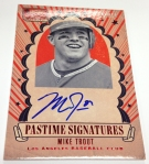 Panini America 2013 America's Pastime Baseball Early Autos (41)