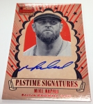 Panini America 2013 America's Pastime Baseball Early Autos (44)