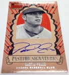Panini America 2013 America's Pastime Baseball Early Autos (46)