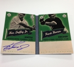 Panini America 2013 America's Pastime Baseball Early Autos (7)