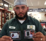 Panini America 2013 Black Friday DiPietro 1