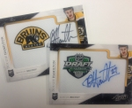 Panini America 2013 Boxing Day Autos & Mem (24)