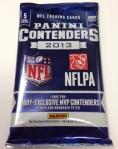 Panini America 2013 Contenders Football Teaser (4)