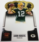 Panini America 2013 Crown Royale Football Pre-Ink Peek (27)