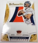 Panini America 2013 Crown Royale Football Pre-Ink Peek (38)
