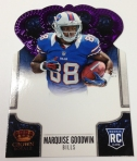 Panini America 2013 Crown Royale Football Pre-Ink Peek (9)