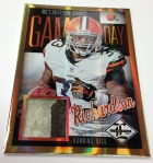 Panini America 2013 Limited Football Game Day Materials (13)