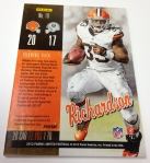 Panini America 2013 Limited Football Game Day Materials (14)