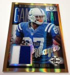 Panini America 2013 Limited Football Game Day Materials (15)