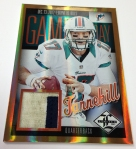 Panini America 2013 Limited Football Game Day Materials (17)