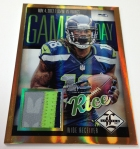 Panini America 2013 Limited Football Game Day Materials (23)