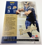 Panini America 2013 Limited Football Game Day Materials (26)