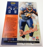 Panini America 2013 Limited Football Game Day Materials (28)