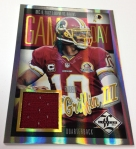 Panini America 2013 Limited Football Game Day Materials (3)