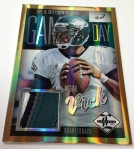 Panini America 2013 Limited Football Game Day Materials (9)