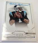 Panini America 2013 National Treasures Football Christmas Peek (10)