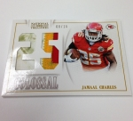 Panini America 2013 National Treasures Football Christmas Peek (103)